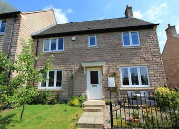 4 bed semi-detached house for sale in Ash Tree Close, Matlock DE4