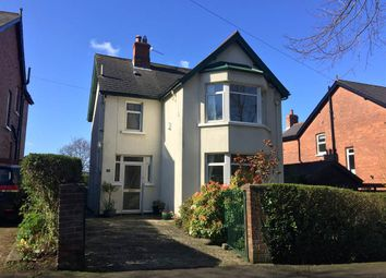 Thumbnail 3 bed detached house for sale in 33, Martinez Avenue, Belfast