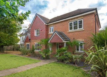 Thumbnail 4 bed detached house for sale in Church Lane, Wexham, Berkshire