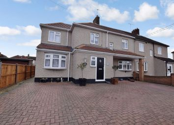Thumbnail 5 bed semi-detached house for sale in Fobbing Road, Corringham, Stanford-Le-Hope