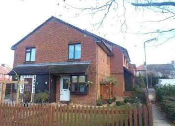 Thumbnail 1 bed semi-detached house for sale in Truman Close, Pavillion Way, Edgware