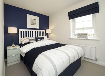"Thumbnail 2 bedroom semi-detached house for sale in ""Roseberry"" at Lowfield Road, Anlaby, Hull"