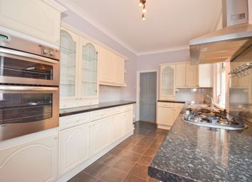 Thumbnail 3 bed semi-detached house to rent in Coronation Road, Cowes
