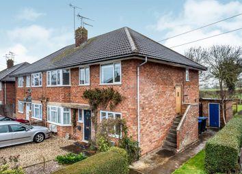 Thumbnail 2 bedroom maisonette for sale in Grange Road, Bearley, Stratford-Upon-Avon