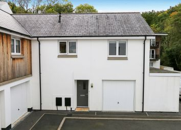 Thumbnail 2 bedroom semi-detached house for sale in Tamworth Close, Ogwell, Newton Abbot