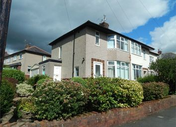 Thumbnail 3 bed semi-detached house for sale in Whittycroft Avenue, Barrowford, Lancashire