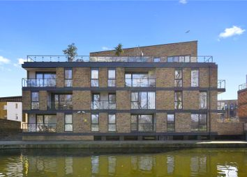 Thumbnail 2 bed flat to rent in Vermilion Apartments, 16 Gunmakers Lane, London