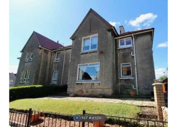 Thumbnail 3 bed flat to rent in Willow Crescent, Coatbridge