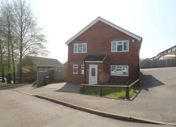 Thumbnail 3 bedroom property for sale in Cloverbank View, Walderslade, Kent