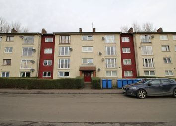 Thumbnail 2 bedroom flat to rent in Canmore Road, Glenrothes