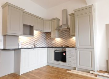 Thumbnail 2 bed flat to rent in Studland Road, Hanwell, London