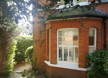 Thumbnail 1 bedroom flat to rent in A Gombards, St Albans, Hertfordshire