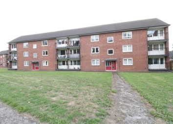 Thumbnail 2 bed flat for sale in Church Street, Greasbrough, Rotherham, South Yorkshire