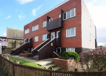 Thumbnail 1 bed flat for sale in Brentwood Road, Hornchurch, Essex
