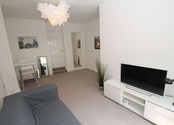 Thumbnail 1 bedroom flat to rent in Summerhill Road, St George, Bristol