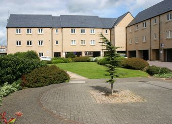 Thumbnail 2 bedroom flat to rent in Skipper Way, Little Paxton, St Neots
