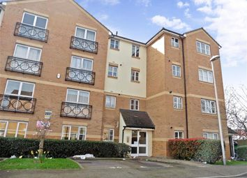 Thumbnail 2 bedroom flat for sale in Friars Close, Ilford, Essex