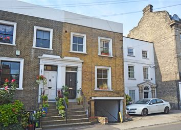 Thumbnail 2 bed maisonette for sale in Burgos Grove, Greenwich, London