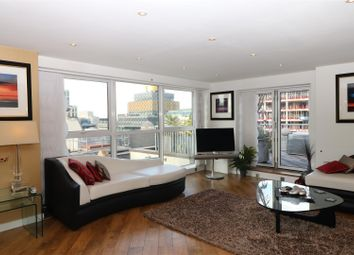 Thumbnail 1 bed flat to rent in Queens College Chambers, Paradise Street, Birmingham