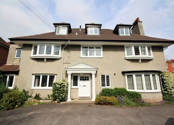 Thumbnail 1 bed flat for sale in Wollstonecraft Road, Bournemouth, Dorset
