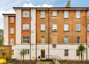 Thumbnail 1 bed flat for sale in Penzance Street, London