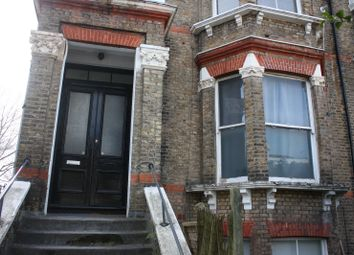 Thumbnail 1 bed flat to rent in The Avenue, Brondesbury