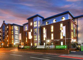 Thumbnail 2 bedroom flat for sale in St. Johns Road, Southborough, Tunbridge Wells