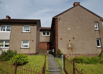 Thumbnail 1 bed flat for sale in Langmuir Road, Kirkintilloch
