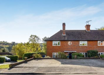 Thumbnail 3 bed semi-detached house for sale in Dale View, Haslemere