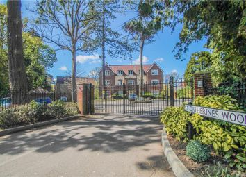 Thumbnail 2 bed flat to rent in St. Catherines Wood, Camberley