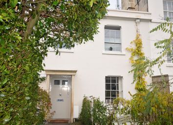 Thumbnail 4 bed terraced house for sale in Richmond Place, Bath