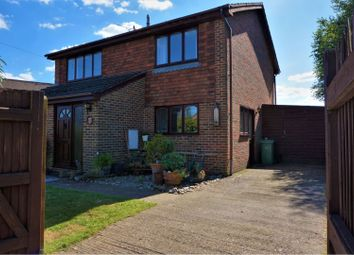Thumbnail 4 bed detached house to rent in Park Farm Close, Etchingham