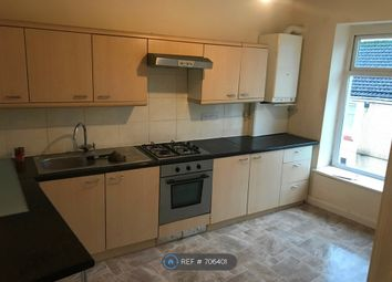 Thumbnail 3 bedroom flat to rent in Market Street, Tredegar