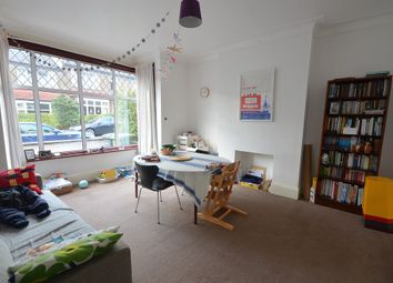 Thumbnail 3 bedroom semi-detached house to rent in Arthurdon Road, Brockley, London