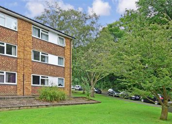 Thumbnail 2 bed flat for sale in Hillside Road, Whyteleafe, Surrey