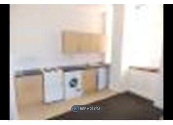 Thumbnail 1 bedroom flat to rent in Saracen Street, Glasgow