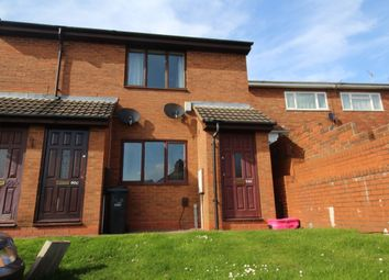 Thumbnail 1 bedroom flat to rent in Junction Street, Dudley