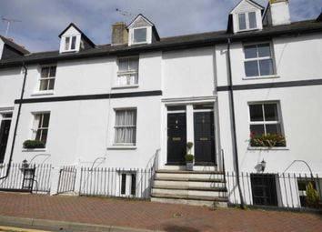 Thumbnail 4 bed terraced house for sale in Queen Street, Ashford