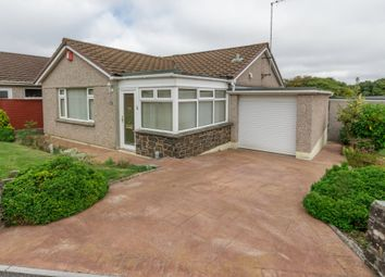 Thumbnail 3 bed detached bungalow for sale in Oak Tree Park, Plymouth