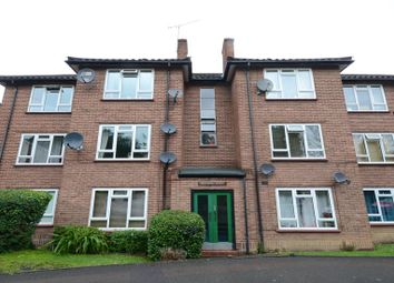 Thumbnail 2 bedroom flat to rent in Courtlands, Maidenhead