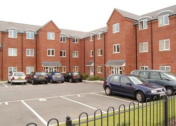 Thumbnail 2 bed flat for sale in Field View House, Old School Walk, York