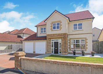 Thumbnail 5 bedroom detached house for sale in Culduthel Mains Gardens, Inverness