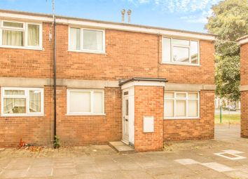 Thumbnail 1 bed flat for sale in Church Way, Morley, Leeds