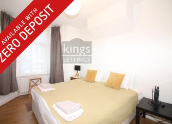 Thumbnail 2 bed property to rent in Palace Road, London