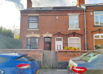 Thumbnail 2 bedroom end terrace house for sale in Cambridge Street, West Bromwich, West Midlands