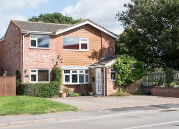 Thumbnail 4 bed detached house for sale in Park Lane, Harbury, Leamington Spa