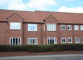 Thumbnail 1 bedroom flat for sale in Premier Court, Grantham