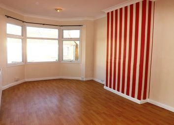 Thumbnail 2 bedroom flat to rent in Pleasant Road, Southend-On-Sea