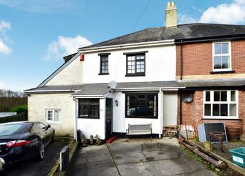3 bed terraced house for sale in Higher Sandygate, Newton Abbot, Devon TQ12
