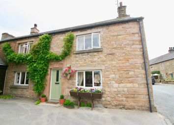 Thumbnail 3 bedroom link-detached house for sale in Main Street, Wray, Lancaster
